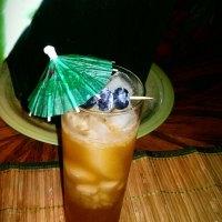 Drunken Sailor and Spices