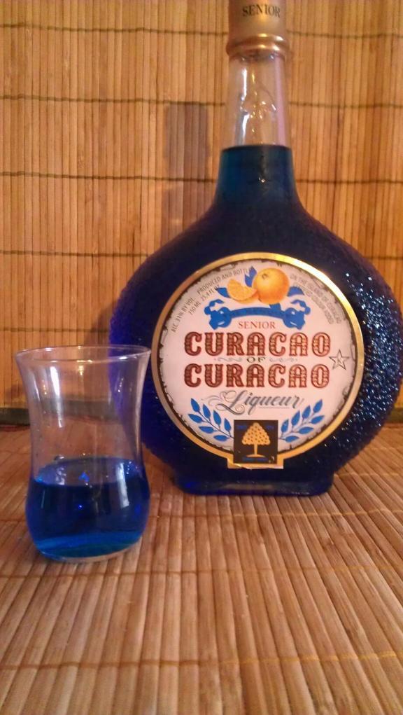 Senior Curacao