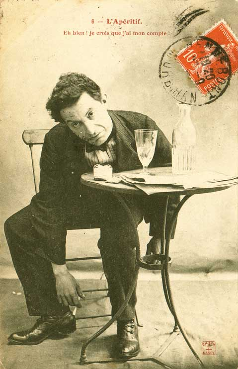 We know how he feels all to well. Image credited to Virtual Absinthe Museum (http://www.oxygenee.com/)