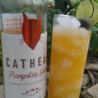 Fall flavors from Cathead