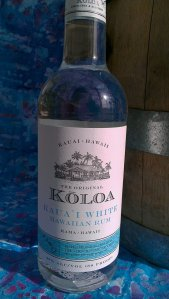 Rums of Hawaii: Koloa Review
