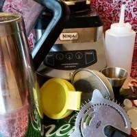 Stocking The Tiki Bar: Tools